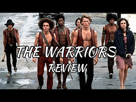 The Warriors (1979) Review