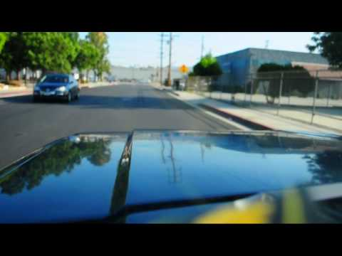 1981 Chevy C10 custom street truck