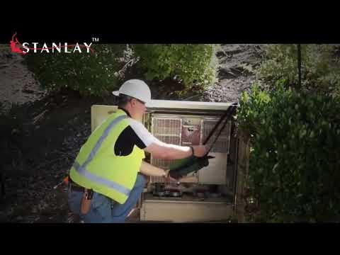 SIDEKICK PLUS Cable Maintenance Test Set | Stanlay