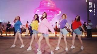 Video Tik Tok Dance - Top Favorite Dance On Chinese Tik Tok MP3, 3GP, MP4, WEBM, AVI, FLV Juni 2019