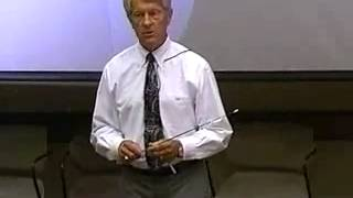 Fundamentals of Chemistry: Unit 4 - Lecture 11