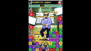 Gangnam Pop Star HD Free YouTube video