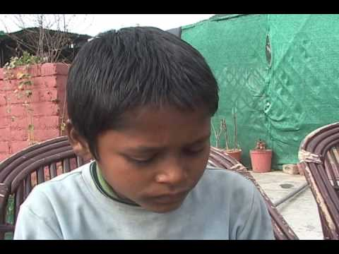 slumdog - 3 years later... see the video update: http://youtu.be/prGn6XUBl5Y  Joe Mickey Film Maker and Sazzy Varga Interviewer FOR THOSE ASKING ABOUT GIVING, Link he...