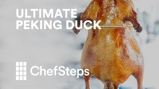 Video The Ultimate Guide to Making Crispy, Amber-Hued Peking Duck at Home MP3, 3GP, MP4, WEBM, AVI, FLV Agustus 2019
