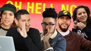 How To Piss Off Every Latino In America