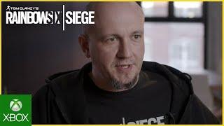 Rainbow Six Siege: Year 4 Dev Diary | Ubisoft [NA]