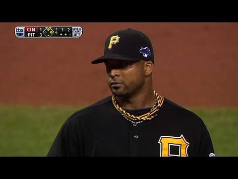 Video: Liriano tosses seven frames of one-run ball