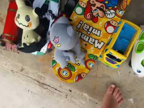 Total stuffed fluffed Island season 7 episode 1 part 2