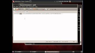 Use Metasploit to run an exploit and launch Meterpreter- part 2