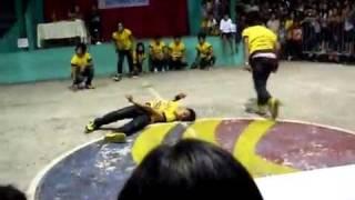 Video Tribes Generation Accident (Dance Competition) - Sta. Maria Fiesta 2010 Dasmariñas, Cavite MP3, 3GP, MP4, WEBM, AVI, FLV Desember 2018