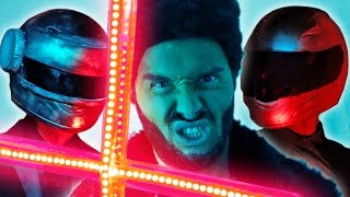 "Video The Weeknd ft. Daft Punk - ""Starboy"" PARODY MP3, 3GP, MP4, WEBM, AVI, FLV Juni 2017"