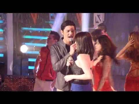 DongYan In Eat Bulaga (part 1) 2-11-12