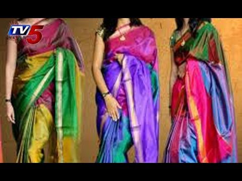 Gadwal Sarees Special Designs - Snehitha 23.04.2014 23 April 2014 05 PM