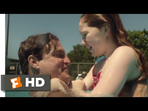 The Glass Castle (2017) - Sink Or Swim Scene (2/10) | Movieclips
