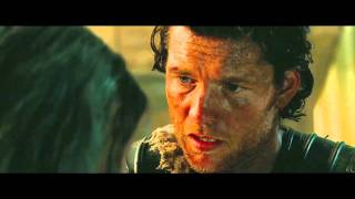 'Wrath Of The Titans' Trailer HD