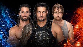 WWE2k18 #5 командные бои