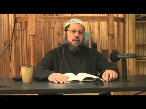 شرح كتاب فقه السنة 2 / 6 / 2014