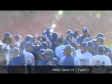 Stillman Series Highlights 2011