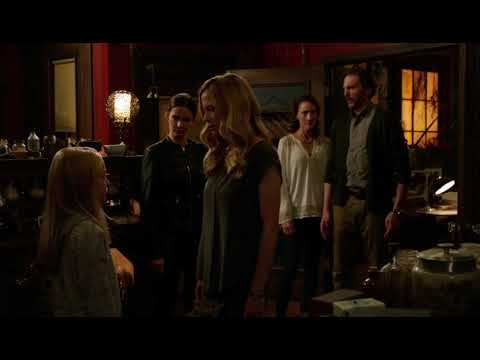 Grimm Nick & Adalind 6x04 - I thought I was gonna go crazy without you