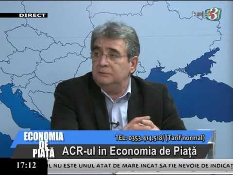Economia de piata 28 03 2017