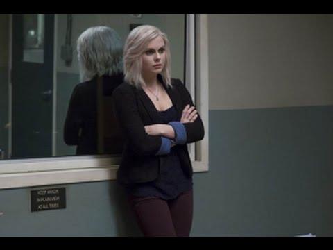 iZombie Season 1 Episode 11 Review & After Show | AfterBuzz TV