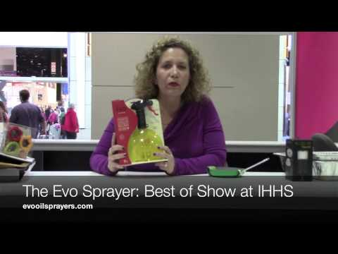 Top Kitchen Gadgets: 2014 International Home and Housewares Show