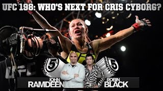 Cris Cyborg's Successful Debut at UFC 198; Who's Next? on 5 Rounds by Fight Network