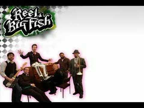 Beer by Reel Big Fish