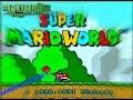Super Mario World Primeiro Mundo Jogos Retro 4