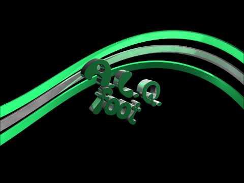 Logo A.L.Quinssaines en 3D