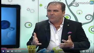 Programa Oxigenate de Información TV