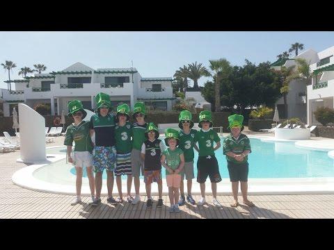 Lanzarote holiday 2016