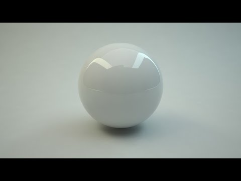 Tutorial No.9 : .Vray Studio Lighting In Cinema 4d (VrayForC4d)