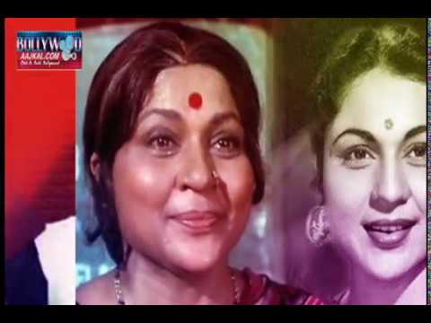 Nirupa Rai became Mother Of Bollywood actors due to Cheating by a Producer
