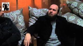 2. Takim Javor me Hoxhë Jusuf Hajrullahu (14. Dhjetor 2013) Iniciativa VEPRO