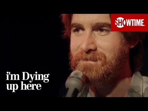 I'm Dying Up Here Season 1 (Promo 'This Season')