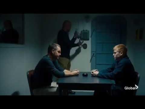 NCIS LA season finale ending scene