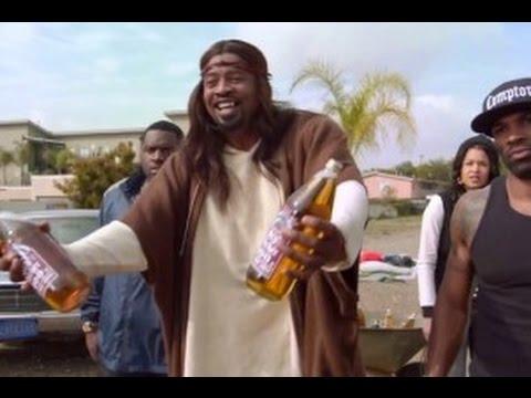Black Jesus After Show w/ Andra Fuller Season 1 Episode 1   AfterBuzz TV