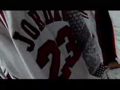 0 History of Air Jordan Commercials   Part 3