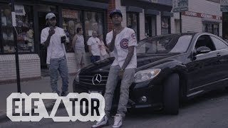 Big Saudi 24 Hours (Official Video) rap music videos 2016