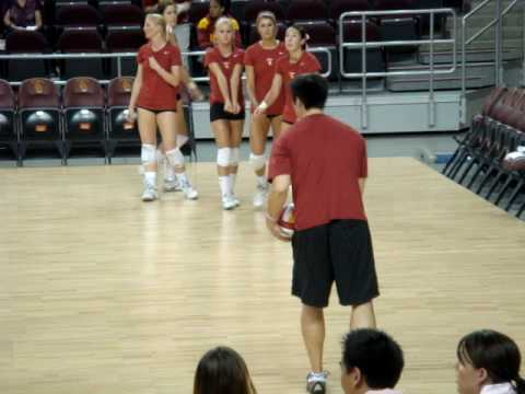 JX Volleyball - Southern California Volleyball Private Coach