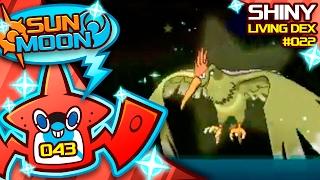 BIRTHDAY LUCK! RANDOM SHINY FEAROW! Quest For Shiny Living Dex #022 | Pokemon Sun Moon Shiny #43 by aDrive
