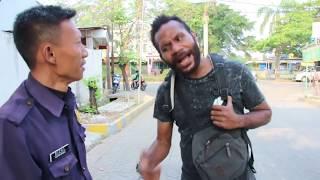 Download Video ORANG PAPUA CARI KERJA DI JAKARTA SUSAH KAH ?? TONTON SAMPAI HABIS MP3 3GP MP4