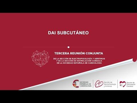 Indicaciones del DAI subcutáneo