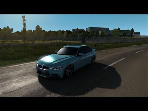 BMW F30 M Package v1.1 1.38.x