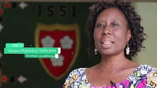 ISSI Opleiding voor verpleegkundigen in Congo