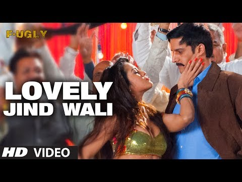 Fugly | Lovely Jind Wali Video Song