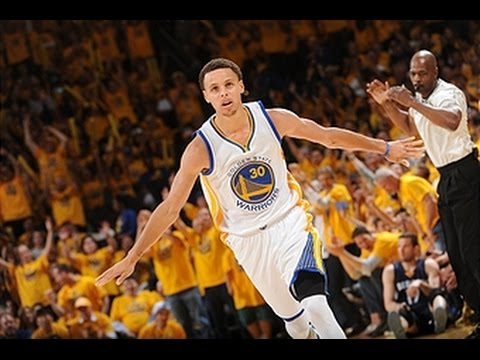 Video: Stephen Curry Drives the Warriors Past the Grizzlies in Game 1