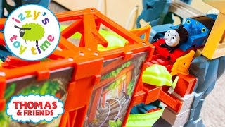 Thomas and Friends Mystery Grab Bag with Trackmaster and Brio   Fun Toy Trains for Kids & Children