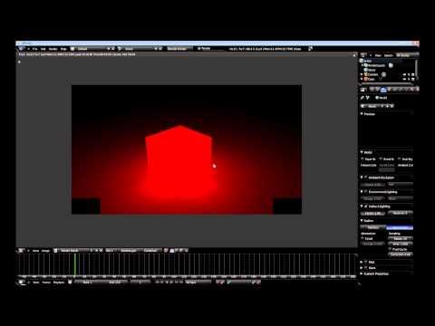 preview-Blender Indirect Lighting Tutorial (raven67854)